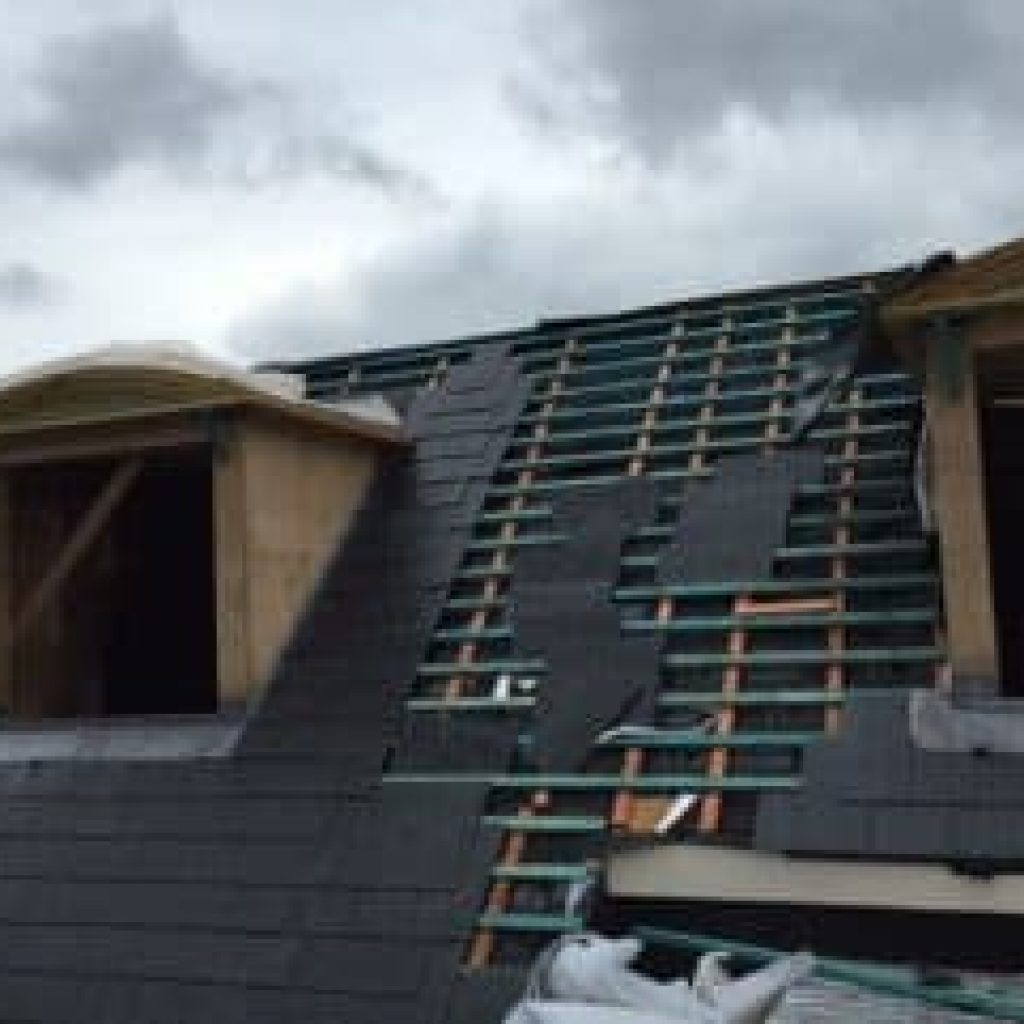 weather roofing solutions