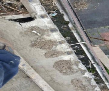 Gutters-Cleaned-in-Galway