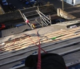 Roof Repairs Limerick