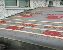 Felt Roofers in Limerick