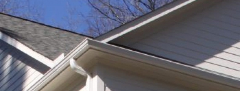 Guttering Repair and Installation