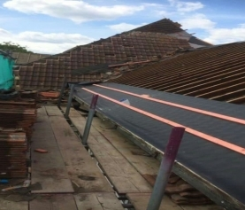 Roofing Repair in Limerick